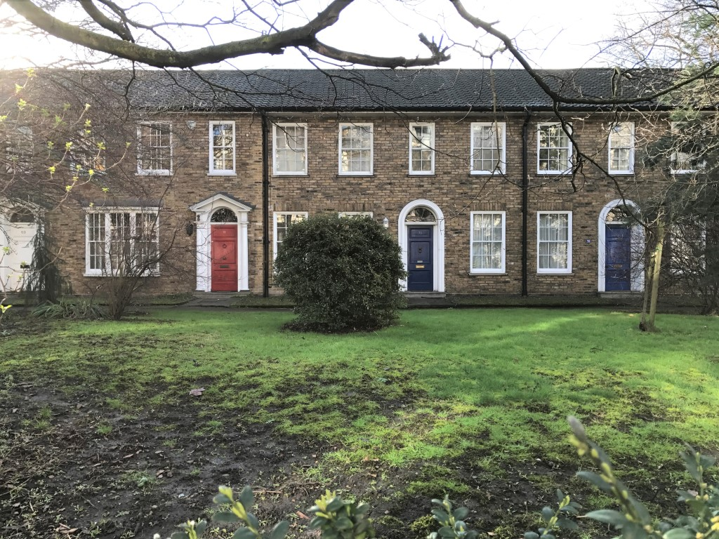 Spring Budget steers clear of property market